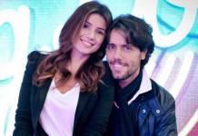 Paula Fernandes e Thiago Arancam/Instagram