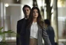 Pega Pega - Maria Pia e Malagueta (Reprodução/TV Globo)