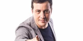 Rafael Cortez (Globo/Mauricio Fidalgo)