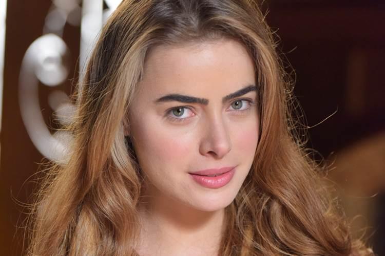 Rayanne Moraes será protagonista em Belaventura, nova novela da Record TV