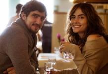 Renato Góes e Maria Casadevall (Reprodução/Gshow/Foto: Raphael Dias)