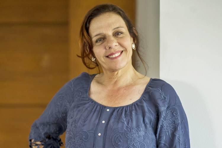 Rosi Campos revela que recebeu premonição sobre terremoto no México