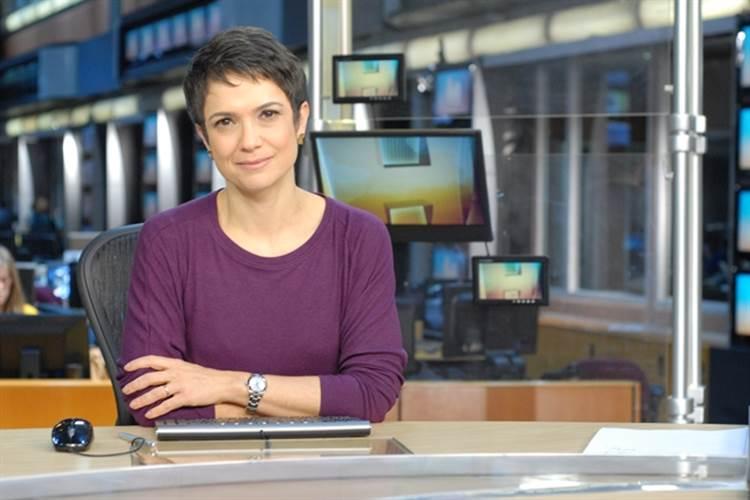 Saiba quem vai assumir a bancada do 'Jornal Hoje' ao lado de Sandra Annenberg