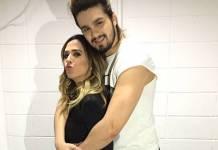 Tatá Werneck e Luan Santana (Reprodução/Instagram)