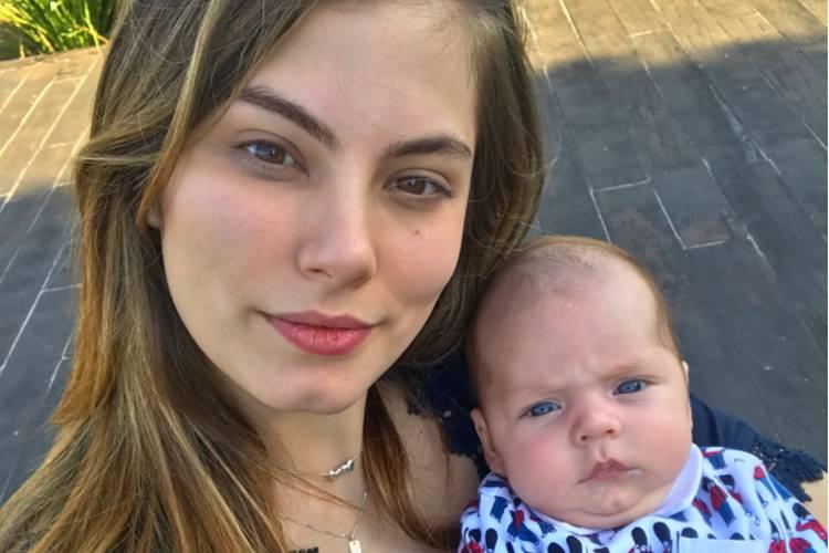 Bruna Hamú e Júlio (Reprodução/Instagram)