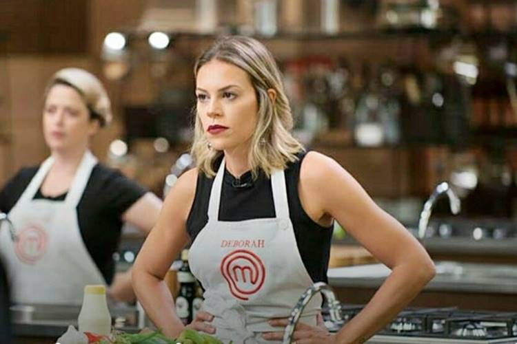 Michele e Deborah disputam final da quarta temporada — MasterChef