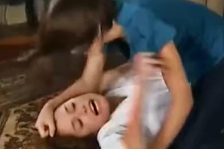 Duas Caras - Silvia e Maria Paula (Reprodução/TV Globo)