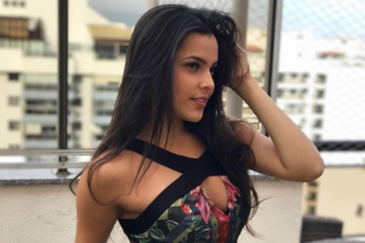 Reprovada em vários testes na Globo, ex-BBB Emilly deve ser dispensada do canal