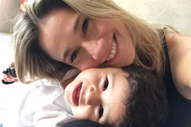 Fernanda Gentil (Reprodução/Instagram)