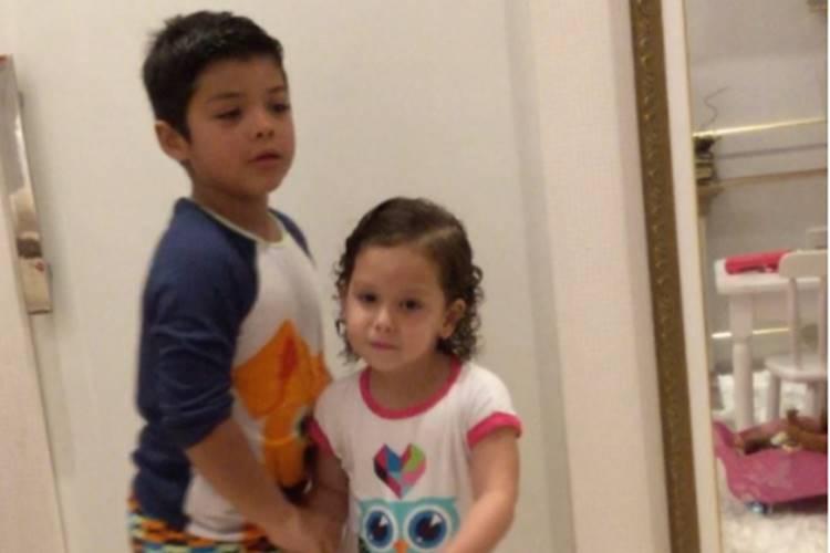 Filhos de Wesley Safadão dançam nova música do pai em parceria com Ivete Sangalo – Confira a fofura!