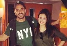 Latino e Suzanna Freitas (Reprodução/Instagram)