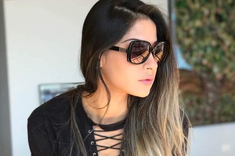 Mayra Cardi/Instagram