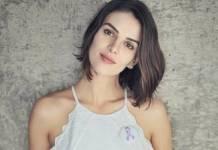 Monica Benini (Reprodução/Instagram)