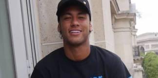 Neymar (Reprodução/Instagram)
