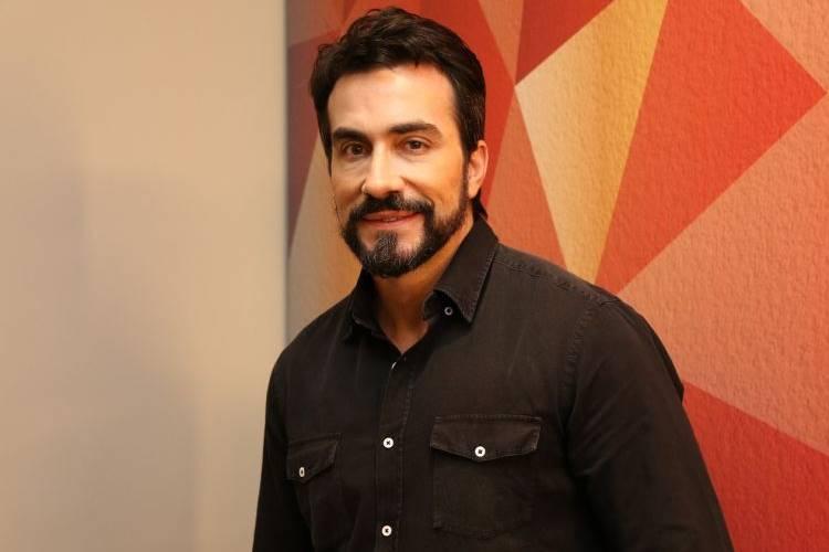 Padre Fábio de Melo (Divulgação/TV Globo)