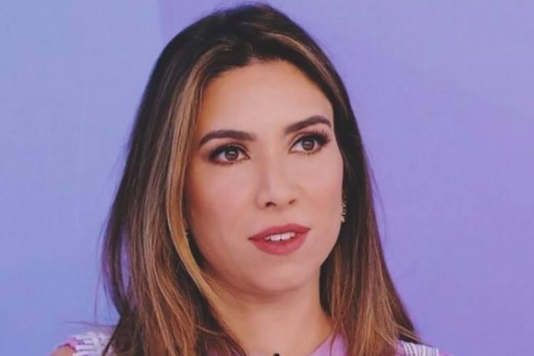 Patrícia Abravanel diz que Silvio Santos