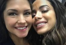 Thais Fersoza e Anitta (Reprodução/Instagram)