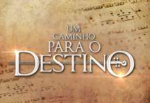 Um Caminho Para o Destino - logo (Divulgação/Televisa)