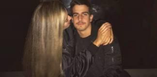 Victória Grendene e Enzo Celulari (Reprodução/Instagram)