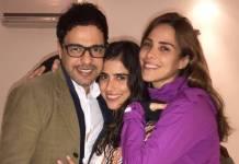 Zezé, Camilla e Wanessa Camargo (Reprodução/Instagram)