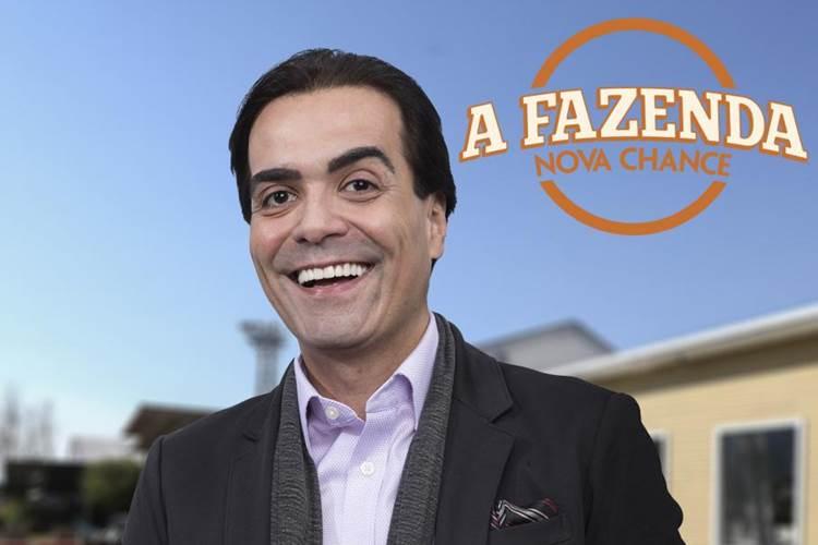 A Fazenda - Fabio Arruda (Antonio Chahestian/Record TV)