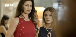 A Força do Querer - Joyce e Simone (Reprodução/TV Globo)