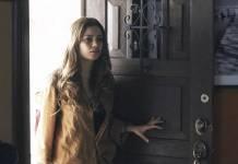 """Alice (Sophie Charlotte) em """"Os Dias Eram Assim (Reprodução/TV Globo)"""