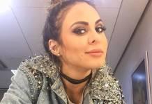 Alinne Rosa (Reprodução/Instagram)