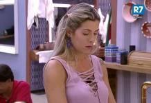 Ana Paula Minerato (Reprodução/R7)