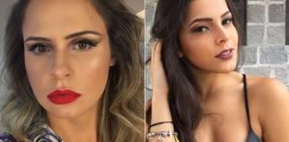 Ana Paula Renault e Emilly Araújo (Reprodução/Instagram)
