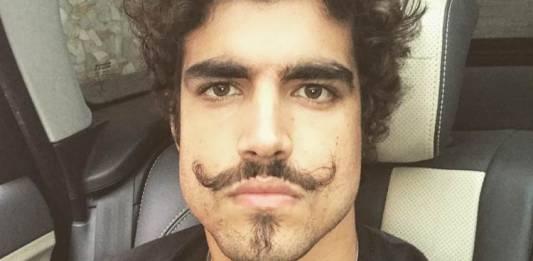 Caio Castro/Instagram