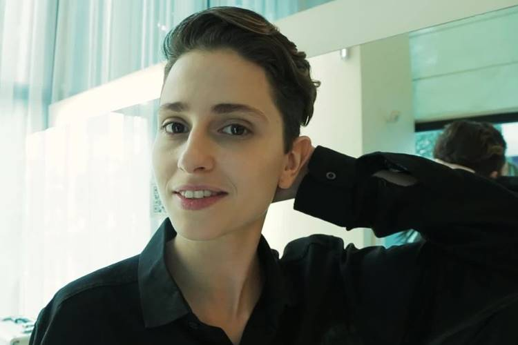 Carol Duarte (Reprodução/Gshow)