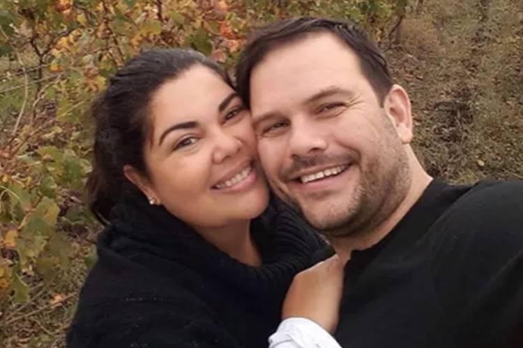 Fabiana Karla e Bruno Muniz (Reprodução/Instagram)