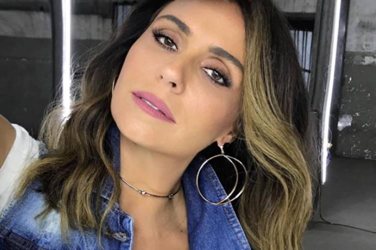 Giovanna Antonelli (Reprodução/Instagram)