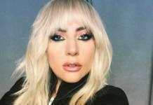 Lady Gaga/Instagram