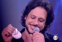 Lucio Mauro Filho (Reprodução/TV Globo)