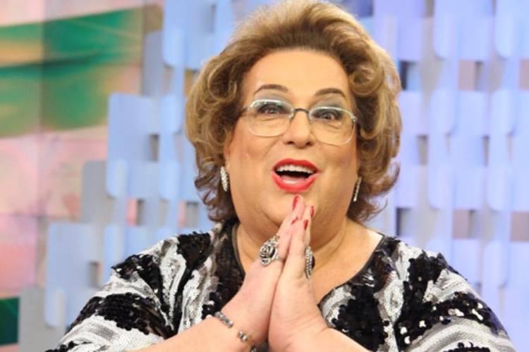 Mamma Bruschetta abandona o comando do 'Fofocalizando' no SBT