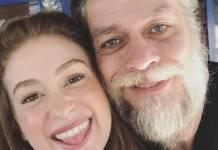 Marina Ruy Barbosa e Fábio Assunção (Reprodução/Instagram)