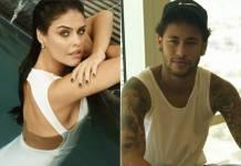 Paloma Bernardi e Neymar (Reprodução/Instagram)