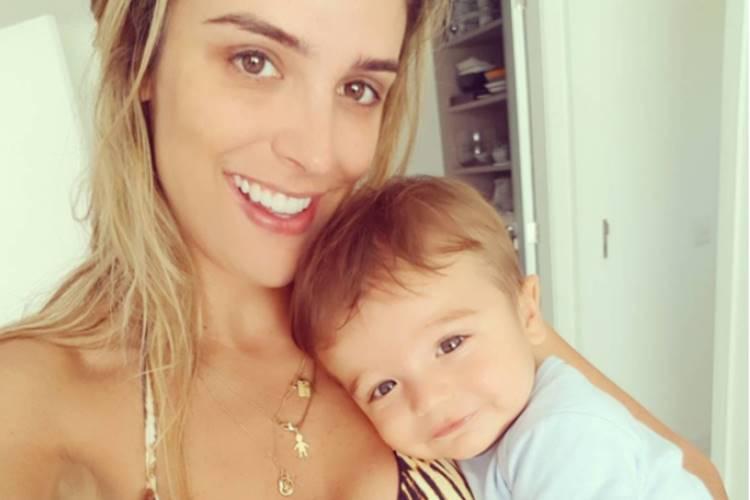 Rafa Brites e Rocco (Reprodução/Instagram)