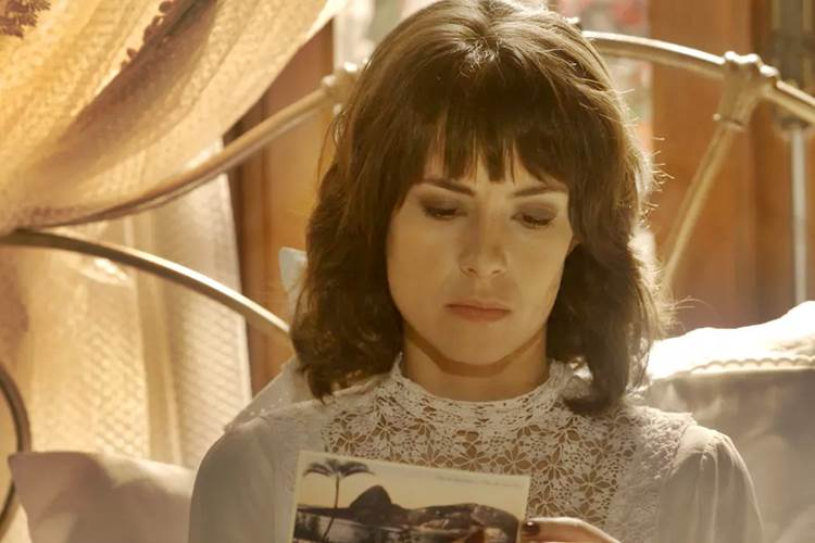 Tempo de Amar: Saiba como foi o acidente que deixou Lucinda com uma cicatriz