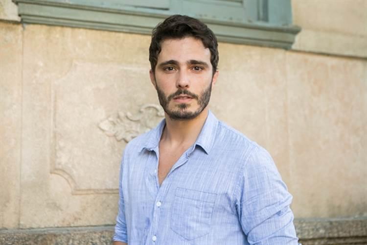 Thiago Rodrigues ( Globo/Raquel Cunha)