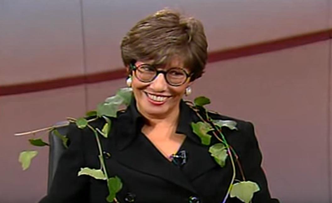 Morre a atriz e produtora teatral Ruth Escobar, aos 81 anos