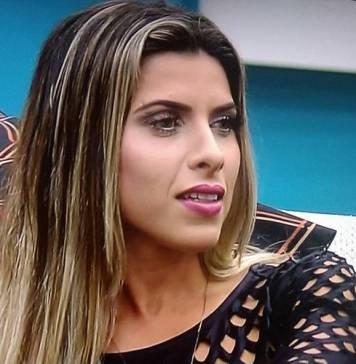 A Fazenda - Ana Paula (Reprodução/Record TV)