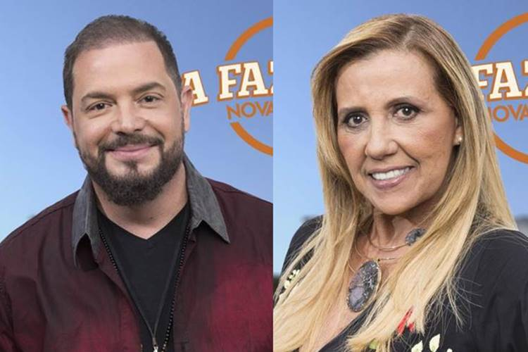 A Fazenda - Conrado e Rita (Antonio Chahestian/Record TV)