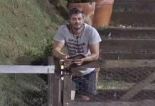 A Fazenda - Marcos (Reprodução/Record TV)