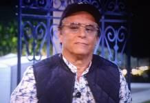 A Fazenda - Nahim eliminado (Reprodução/Record TV)