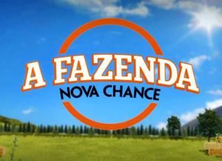 A Fazenda - Nova Chance / Notícias, Novidades e Enquetes sobre A Fazenda 9