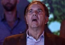 A Força do Querer - Eurico (Reprodução/TV Globo)