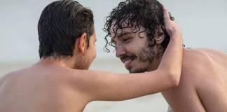 A Força do Querer - Ivan e Claudio (Reprodução/Isabella Pinheiro / TV Globo)